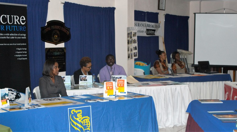 Financial fair 2
